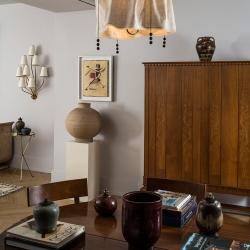 Aura Interior, Matte   Designer Vision 2013 Carlos Aparicio