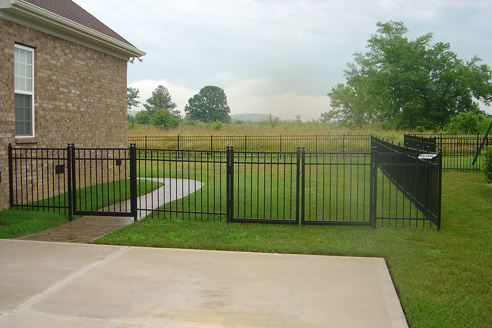 Royal Aluminum Gates
