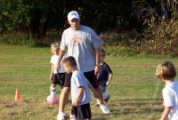 KASL Soccer Coach: Brad Jordan Team Herzog