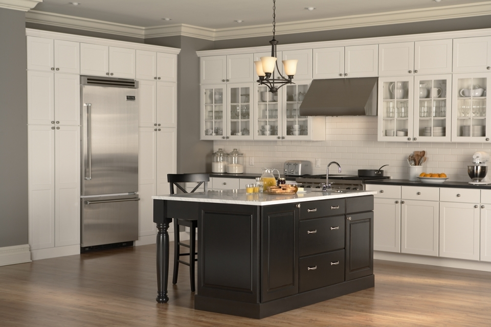 Kitchen Design Discover Endless Possibilities Herzog 39 S Home Centers