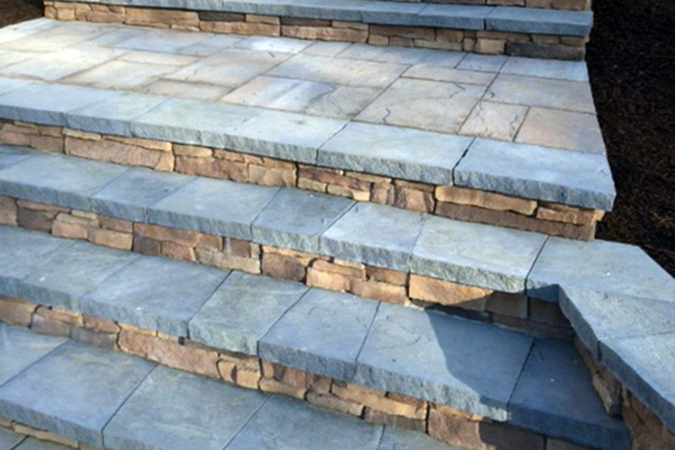 Cambridge Sherwood Pavingstones
