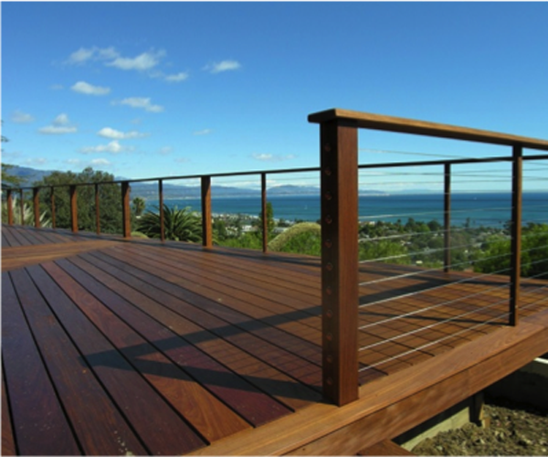 Key-Link Railing Systems