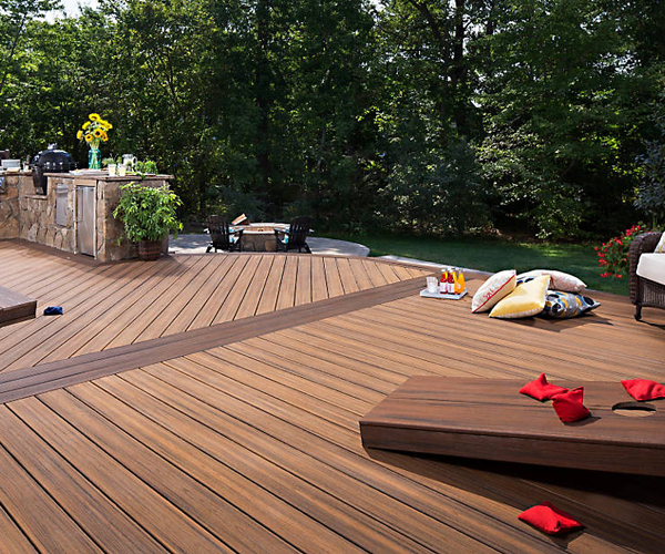 Roofing Siding Decking Amp Gutters Herzog S Home Centers