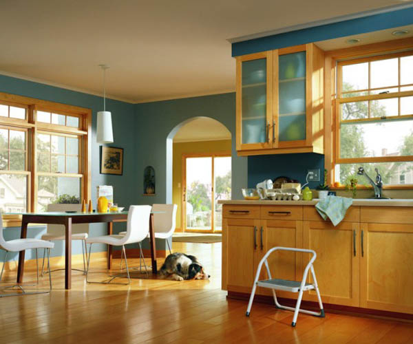 Andersen 200-Series Doors & Windows