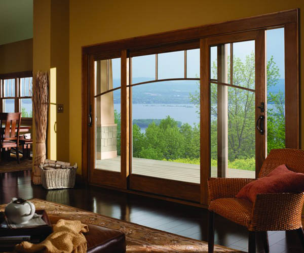 Windows And Doors Open Up To Beautiful Design With Herzog S