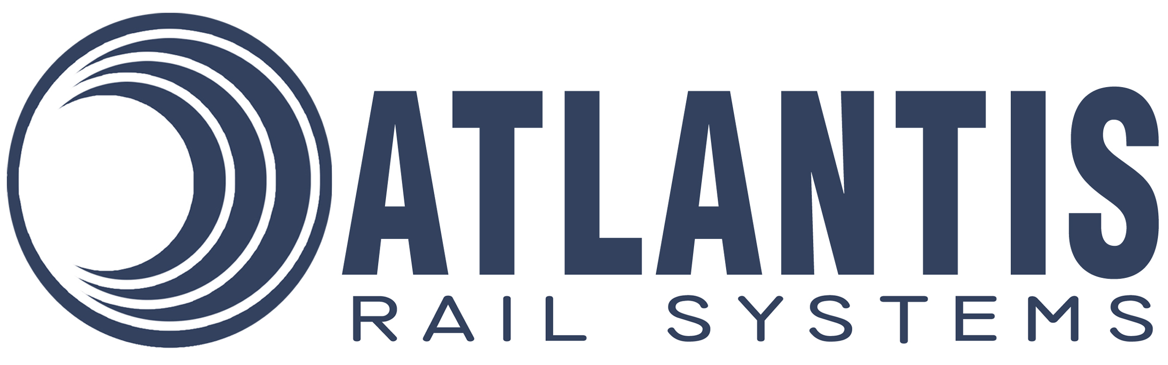 Atlantis Rail logo