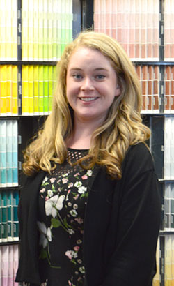 Bridget Kenny