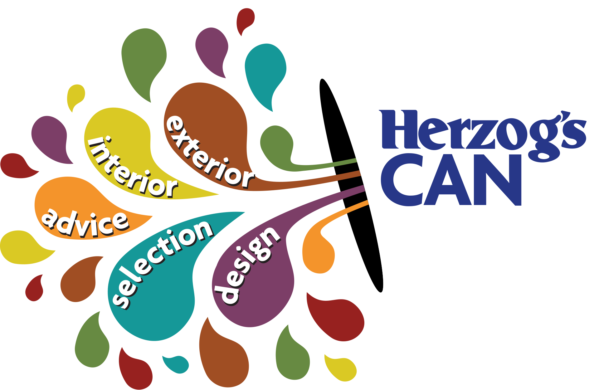 Herzog's CAN - Advice, Selection, Design, Interior, Exterior